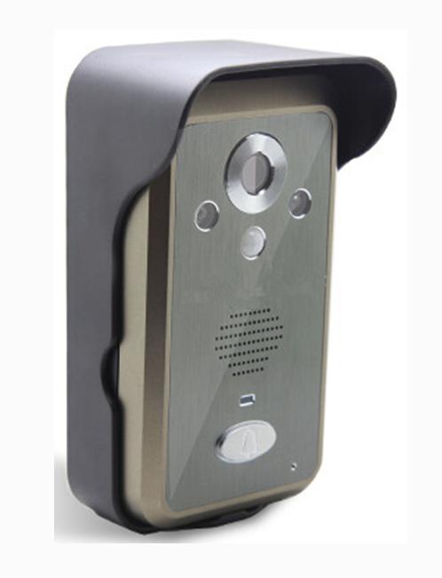 K-Door Camera